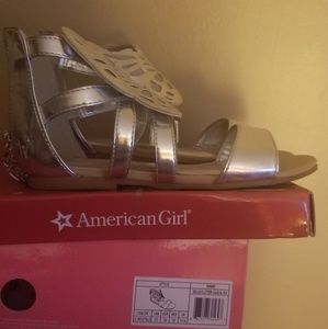 American Girl Sandals
